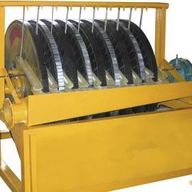 高强磁盘式尾矿回收机