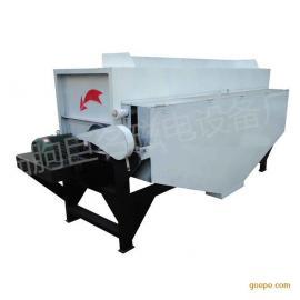 钾钠长石石英砂除铁高强磁湿式水选磁选机