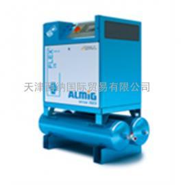 原装德国ALMiG固定活塞式压缩机