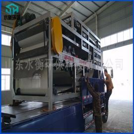 SH水衡水果带式压滤机 不锈钢材质 可压榨多种果汁