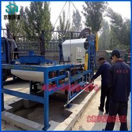 污泥脱水机 高效脱水设备
