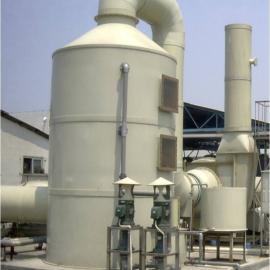 湿式除尘器LCCC-9000朗淳环保厂家直销