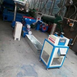 北京废浆造粒机生产视频