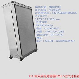 空气净化器除雾霾pm2.5