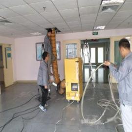 空调通风管道专业清洗