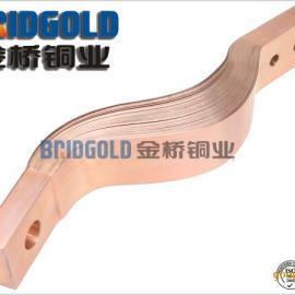 核磁共振铜软连接_断路器铜软连接_铜箔软连接生产厂家