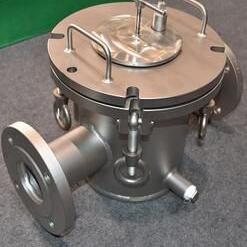 磁性过滤器