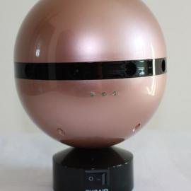PKSAIR小粒径负离子空气净化器/负离子健康仪