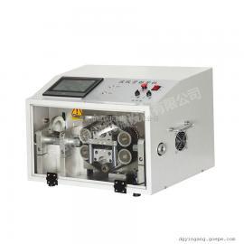 银钢WG-251全自动波纹管电脑切管机