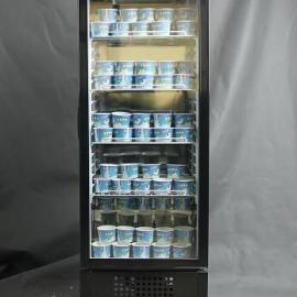 浩博单门酸奶机
