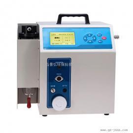 自动烟尘烟气测试仪综合校准仪标定烟尘烟气流量