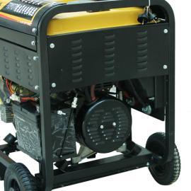 安徽190A柴油发电电焊机