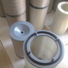 平安市 除尘器滤芯.粉末回收滤筒.空气净化除尘滤芯
