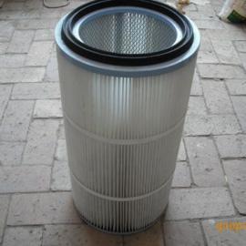 天津市宝坻 除尘器滤芯.粉末回收滤筒.空气净化滤芯