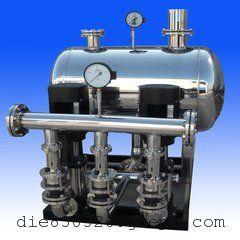 无负压变频给水设备*报价