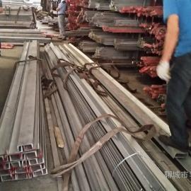 304不锈钢槽钢厂家