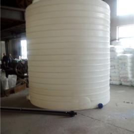 直销6吨饮水储存罐/运输6立方专用食品级塑料水桶