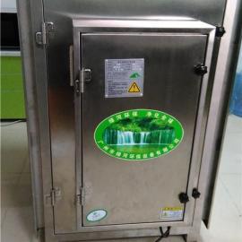 除臭设备|绿河环保设备厂|家具厂喷漆除臭设备