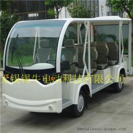 景区电动观光车销售价格,公园四轮电动代步车