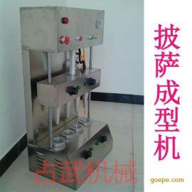 邢台占武数控甜筒披萨卷机手握披萨卷成型机器生产供应