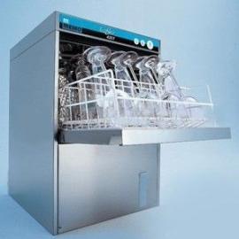 迈科Ecostar430F全自动洗杯机 商用台下式洗杯机
