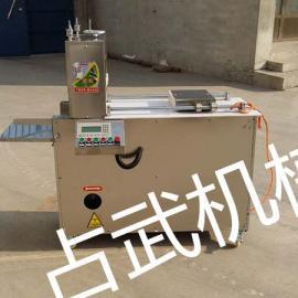 台式全自动切片机 肥牛切片机 羊肉切片机供应