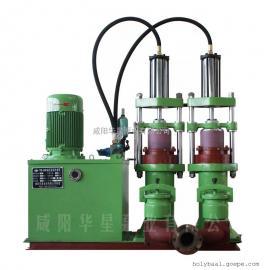 工业污水处理设备YB300陶瓷柱塞念泥浆泵生产