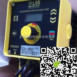米顿罗C936-27不锈钢自动控制电磁隔膜计量泵