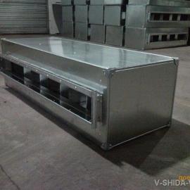 生产WX型微穿孔消声器 医院微穿孔板消声器品牌厂家