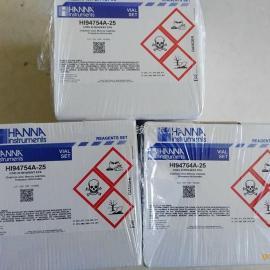 意大利哈纳HI94754C-25化学需氧量COD试剂药剂