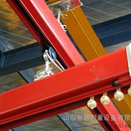 厂家直销KBK柔性系统标准组件,柔性KBK轨道,KBK导轨价格