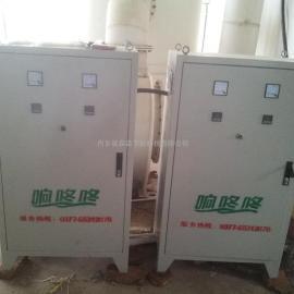 福建福州热熔胶反应釜电磁加热器 反应釜环保节能加热改造