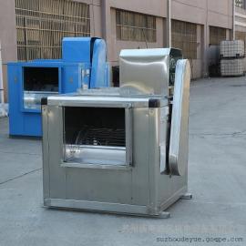 苏州镀锌板低噪声柜式离心风机 送风风机 厨房排油烟风柜
