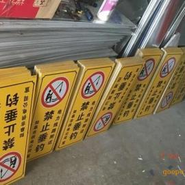 交通标志牌,铝反光警示牌,易佰电力生产