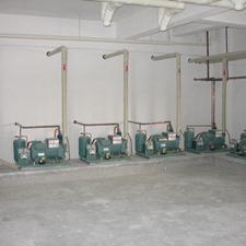 冷水机组供应