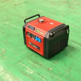3千瓦数码发电机/3千瓦变频汽油发电机