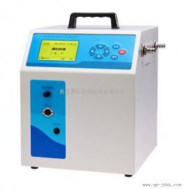烟尘烟气测试综合校准仪 烟气分析仪校准仪 烟尘采样器校准仪