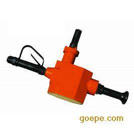 小型轻便煤矿防突钻机