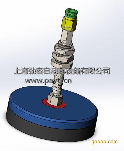 上海劲容海绵吸盘,助力搬运机真空吊具 真空吸盘