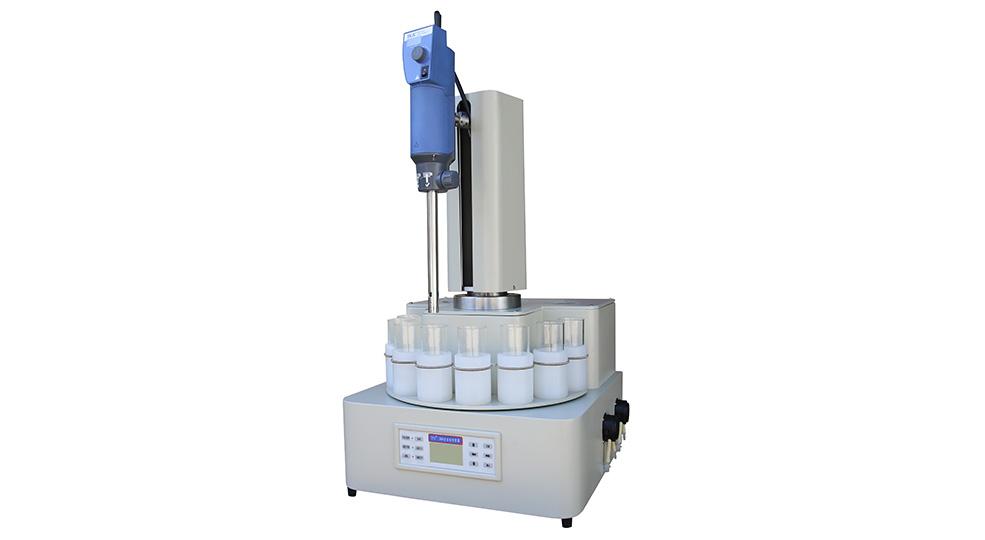 全自动单通道均质器TTL-260型均质器