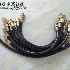 CBR-20*500两内防爆挠性衔接收 防爆挠性软管