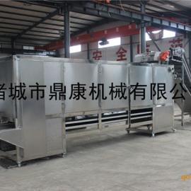 多层翻转烘干机价格、牛肉干多层烘干机、诸城鼎康机械(多图)