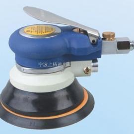 气动磨砂机 5寸气动工具 打磨机抛光 气动圆磨机砂纸机