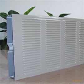 安平县超轩网业 ・声屏障 百叶声屏障 消音板 隔音板 生产厂家