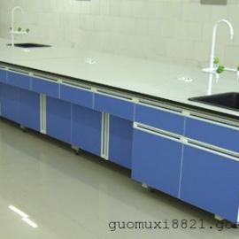 广州实验台厂家,全钢实验台,钢木实验台,环扬专业承建