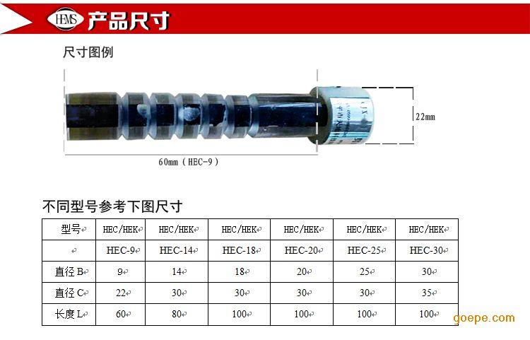 厂家直销水轮机导叶位cjx-9剪断销信号器图片