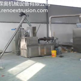 膨化食物出产设备