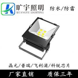 室内网球场防眩光LED灯具