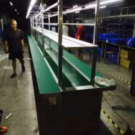 铝合金流水线 铝合金生产线 东莞铝合金流水线厂家