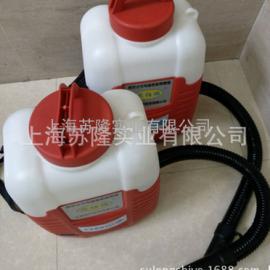 充电式锂电池超低容量喷雾器ULV4.5 背负式电动超低容量喷雾器